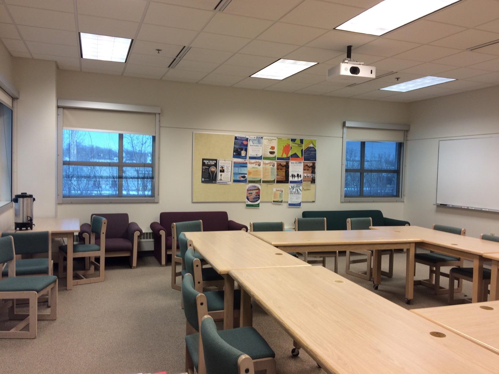 Classroom hookup 2