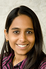 Asha Srinivasan Profile Picture