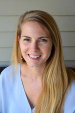 Claire E. Kervin Profile Picture