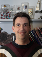 David J. Hall Profile Picture