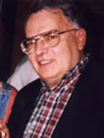 John R. Brandenberger Profile Picture