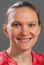 Julie F. Rana Profile Picture