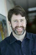 Mark Jenike Profile Picture