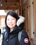 Nancy Lin Profile Picture
