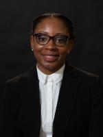 Shaniqua L. Crawford  Profile Picture