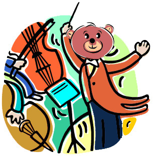 bear conductor