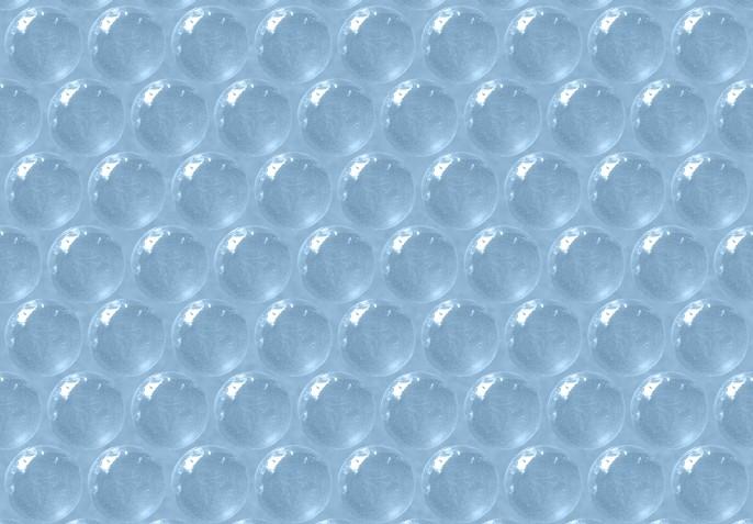 Bubblewrap!