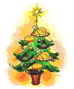 turkey tree